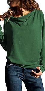 long sleeve t shirt women
