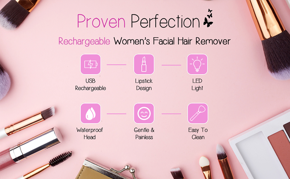 proven perfection hair removerjk