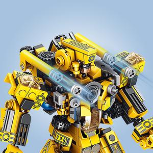 SYOSIN Construction Toy