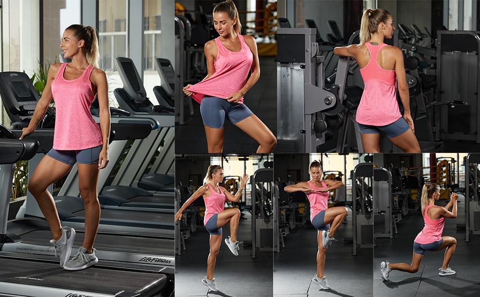 workout tank top