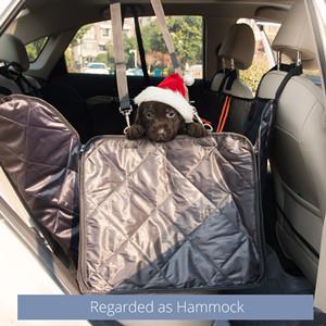 Regarded as Hammock