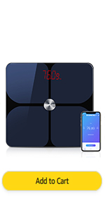 body fat scale Bluetooth scales for body weight scale body weight bathroom scales digital