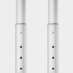 height adjustable columns