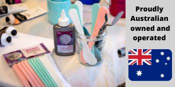 Aussie Fluid Art Supplies
