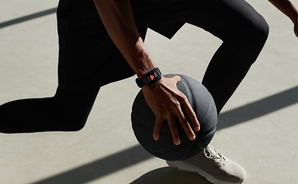 Oppo Watch Lifestyle 1