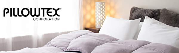 pillow, white, pillowtex, dream in color