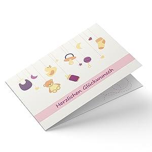 Windeltorte mädchen rosa baby party geschenk taufe geburt