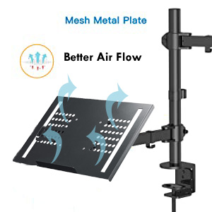 fast cooling tray