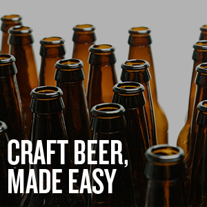 beer made easy