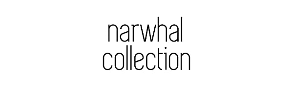 narwhal collection logo