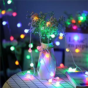 string lights remote