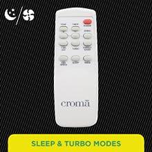 Sleep & Turbo Mode