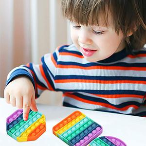 Push Pop Bubble Sensory Fidget Toy