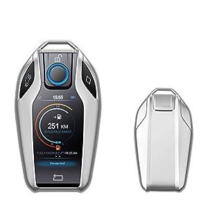 Kaktus Autoschlüssel Schutzhülle Für Bmw Display Key Elektronik