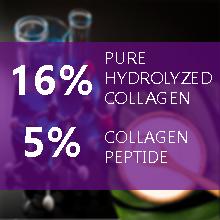 16% Hydrolyzed Collagen