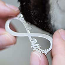 personalized jewelry engraved