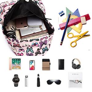 women casual daypack