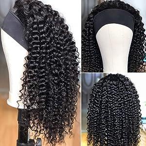 4 bundles for a wig