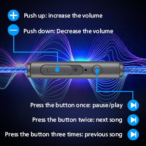 earbuds with microphone
