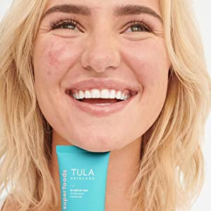 acne pimples breakout skin redness blemish facial skincare cleanser foaming wash