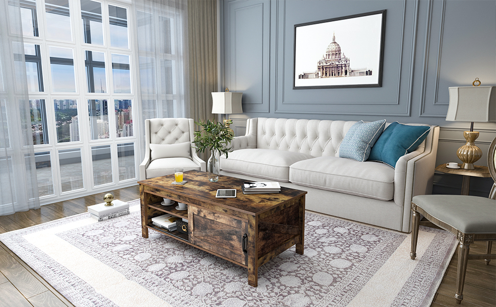 coffee table for living room