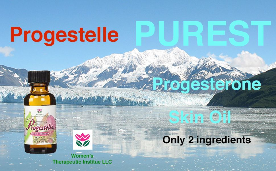 Purer than Progesterone Cream