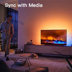 tv led light strip