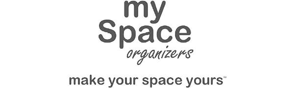 my space organizers logo