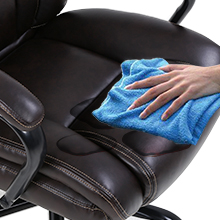 Big and Tall Office Chair1  Big and Tall Office Chair 500lbs Wide Seat Ergonomic Desk Chair Task High Back Executive Chair Rolling Swivel PU Computer Chair with Lumbar Support Armrest Adjustable Chair for Heavy People, Brown 5894a5f2 b432 48e0 a8e0 b6b6aa89635d