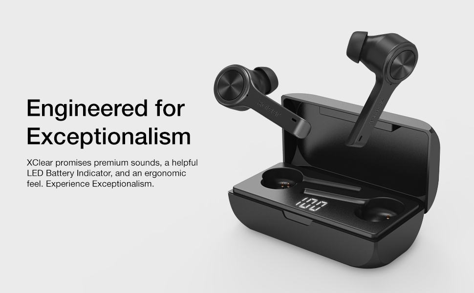 engineered for exceptionalism
