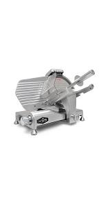 KWS MS-10DS Commercial Slicer