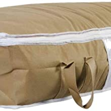 large underbed storage piano cover quilts organizer big under storage organizer blanket cover