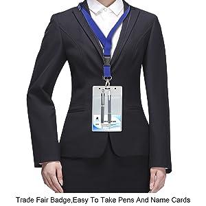 胸ポケット用ペンケース
