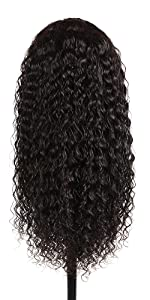 water wig