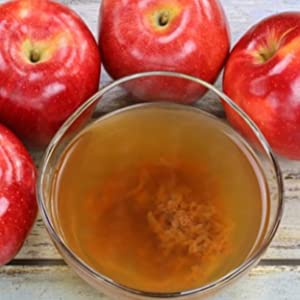 Asitis Apple cider vinegar with Mother