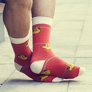 Mens Dress socks
