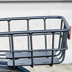 Transport basket.