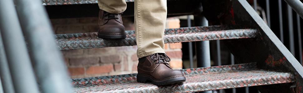 dockers shoes warden