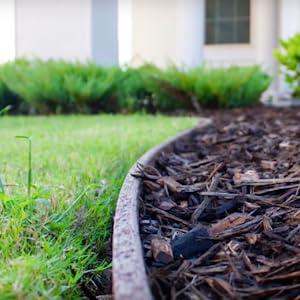 LANDSCAPE edging, edging, one stop outdoor, garden edging, plastic edging,