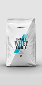 Myprotein, Impact Whey