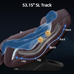 iRest A306 massage chair