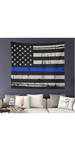 flag tapestry