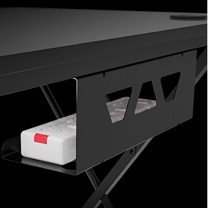 gaming pc desk table