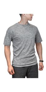 Merino Wool T Shirt 220G