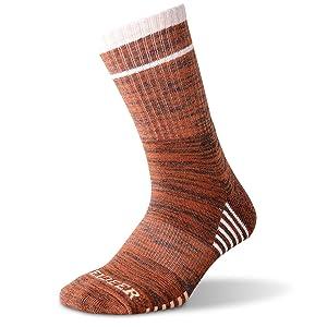 Men's-Brown-Socks-181MSL