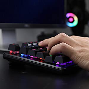 Ergonomic Keyboards