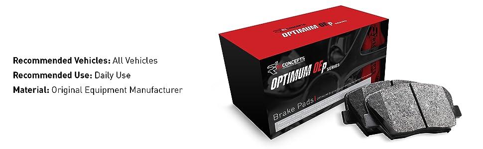 R1 Concepts Optimum OEp Series