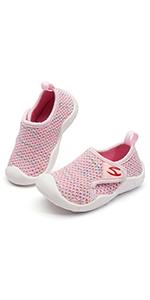 Toddler Girl Sneakers