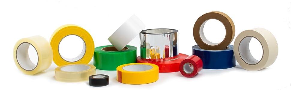 Gws Tapes - plakband van professionele kwaliteit voor elke toepassing