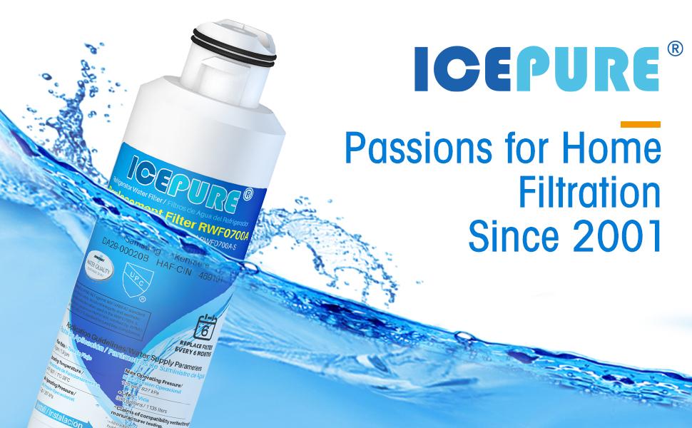 ICEPURE DA29-00020B
